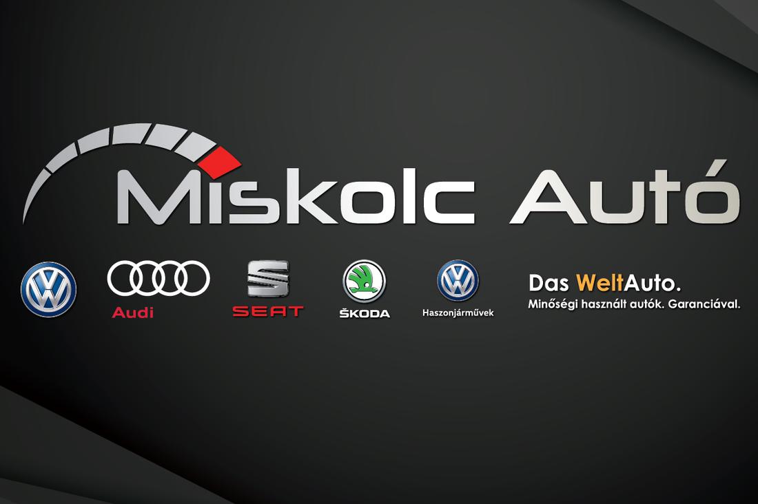 Miskolc Autó logó