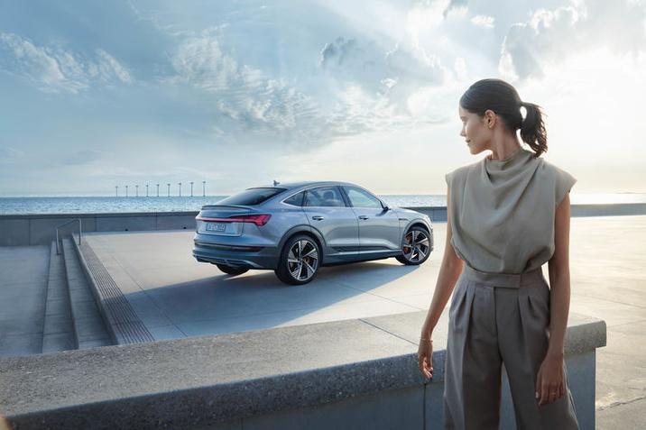elindult az Audi új márkakampánya