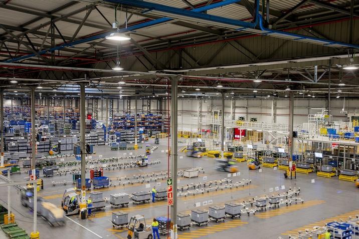 A SEAT 7,2 millió eurót takarított meg 2020-ban a dolgozóktól származó ötleteknek köszönhetően