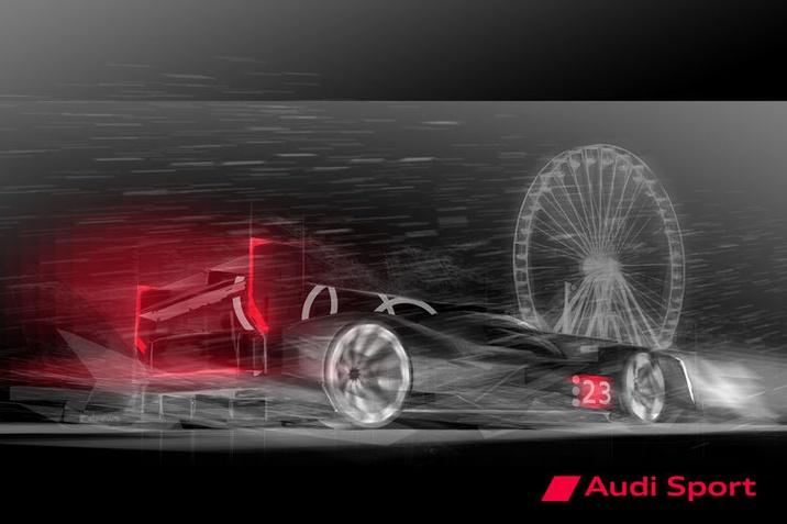 Az Audi Le Mans-i visszatérése kezd formát ölteni