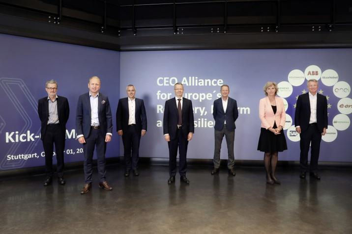 Európai Ügyvezetők Szövetsége