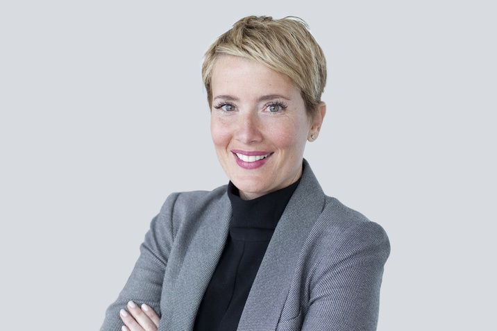 Cécilia Taieb, a SEAT S.A. új kommunikációs igazgatója