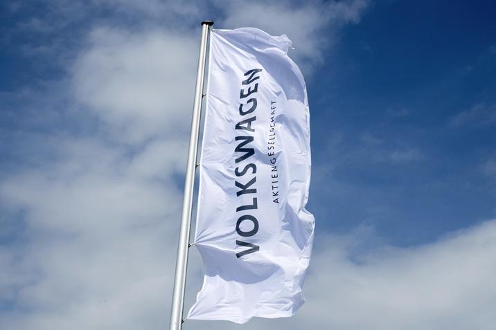 Erős első negyedévet zárt a Volkswagen Csoport