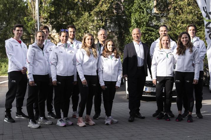 Folytatódik a SEAT és a korcsolyázók eredményes együttműködése