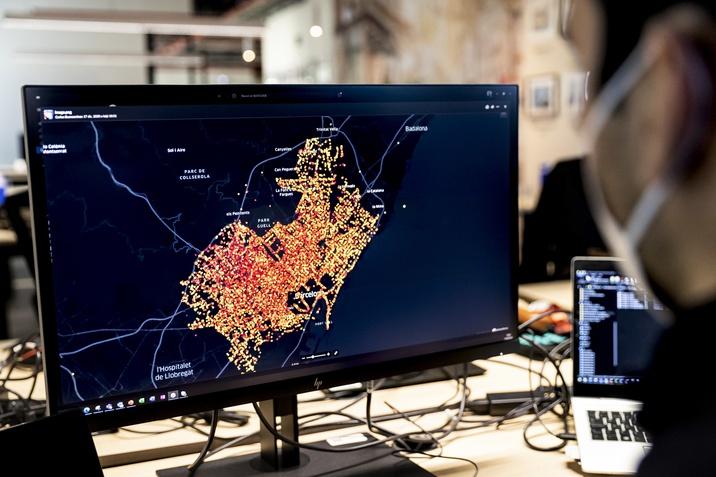 """Hogyan járul hozzá a """"big data"""" – a nagy mennyiségű adatok kezelése -  a közlekedés  biztonságának javításához"""