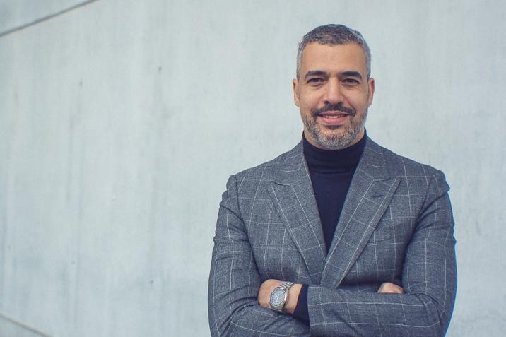 Jorge Díez
