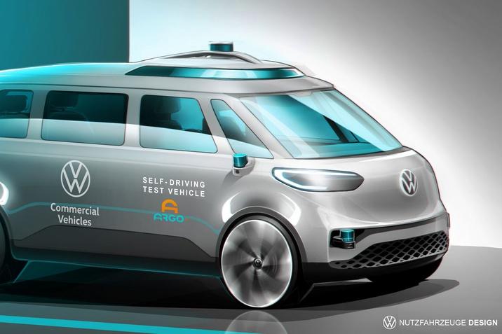 Középtávon ismét jelentős növekedést tervez a Volkswagen Haszonjárművek