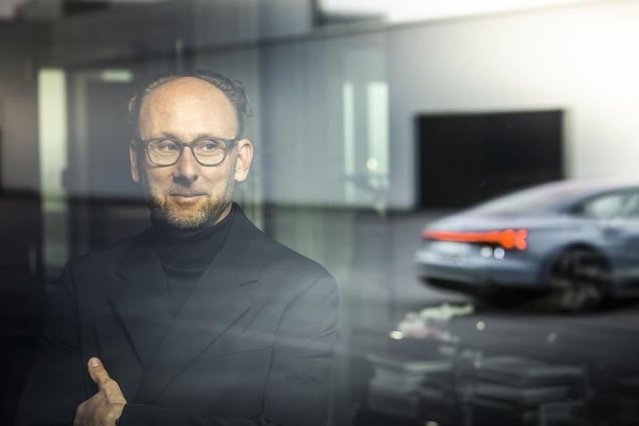 """Marc Lichte: """"Az esztétikum a hatékonyságból ered"""""""