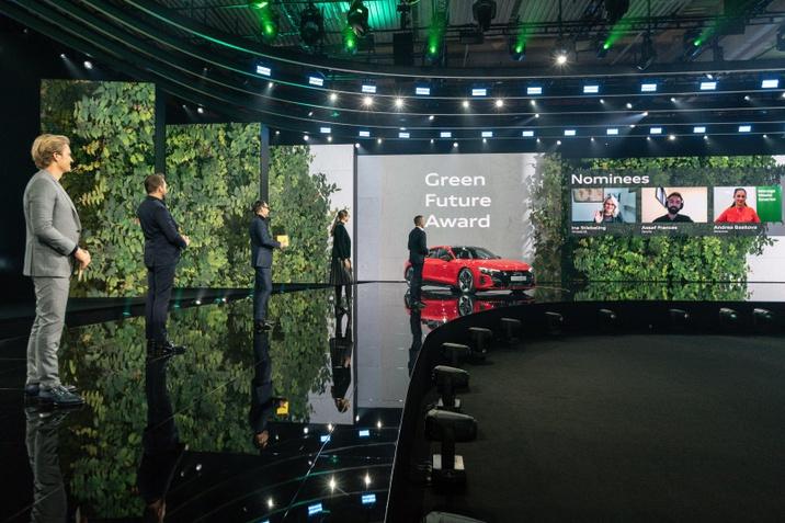 Mesterséges intelligencia a nagyobb fenntarthatóság és jobb minőségű városi élet szolgálatában