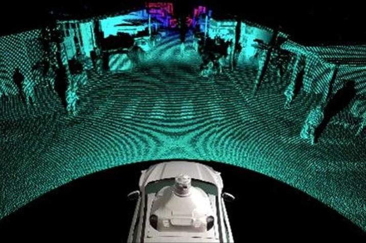Nemzetközi automatizált vezetési tesztüzemet indít a Volkswagen Haszonjárművek és az Argo AI – A MOIA az ID. BUZZ AD első felhasználója
