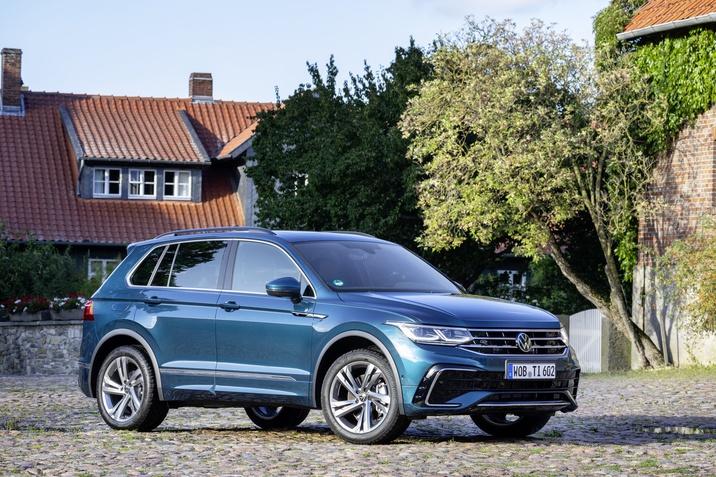 Tarolt a Volkswagen az Év Magyar Autója versenyen