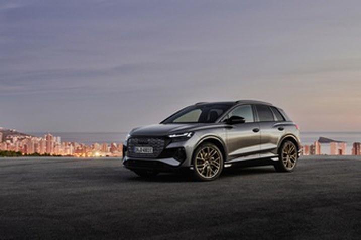 Új tisztán elektromos Audi állami támogatással? Lehetséges!