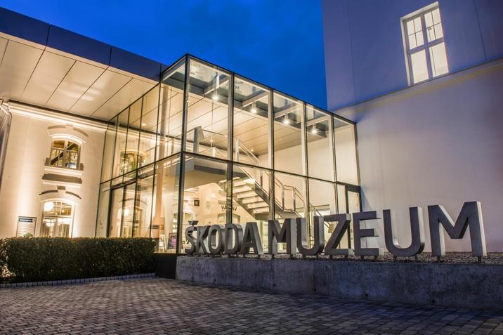 Újra nyitva a ŠKODA Múzeum és Ferdinand Porsche szülőháza